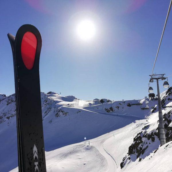 Ohne Worte😊 #leerepisten #superschön #mega #skiday #danke #silvrettamontafon #vorarlberg #amazing #snow #ski #enjoylife ...