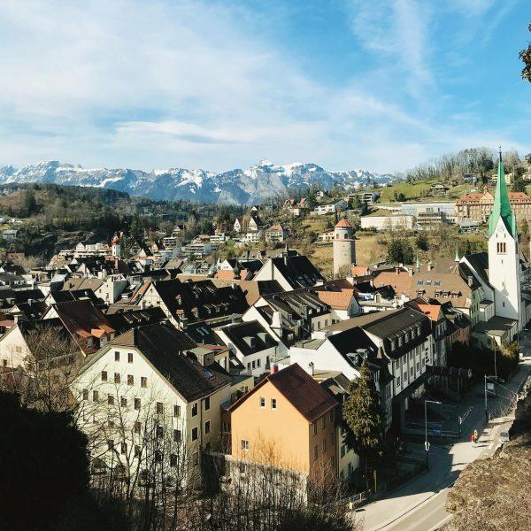 Wie wäre es heute mit einem gemütlichen Spaziergang durch Feldkirchs Altstadt hinauf zur ...