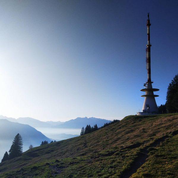 #schnifisberg #unterwegs #vorarlberg❤️ Dünser Älpele