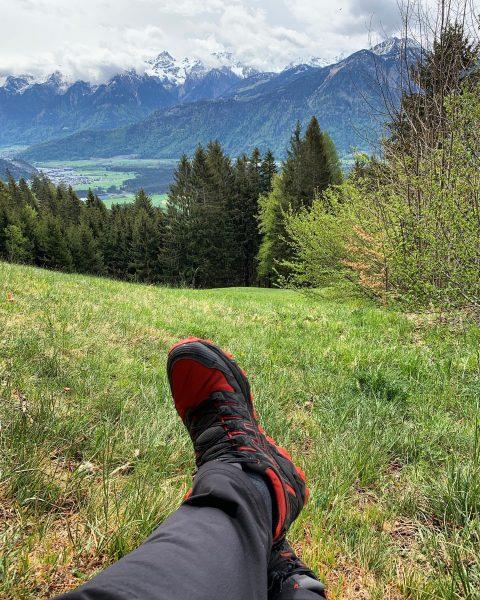 1. Máj 🚩#walgau #schnifisberg Schnifis, Vorarlberg, Austria