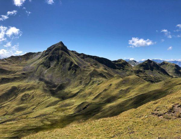 breathtaking alpine panorama #voralberg #visitvorarlberg #lünersee #gafalljoch #visitbrandnertal #rätikonmountains #rätikongebirge #montafonmoments #staatsgrenze #schweizerberge ...