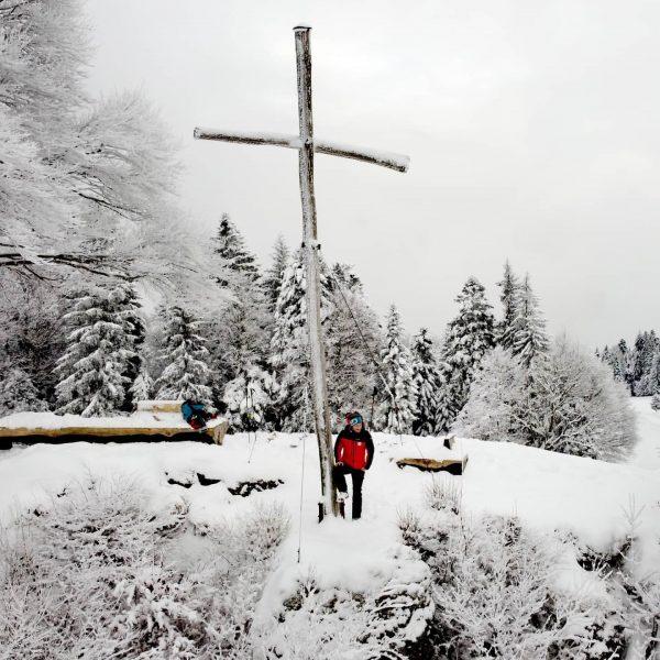Winter times are beautiful ❄😍 ▪️ #meintraumtag #ortovox #myortovoxstory #skiersridekästle #kaestleski #scarpa #suunto ...