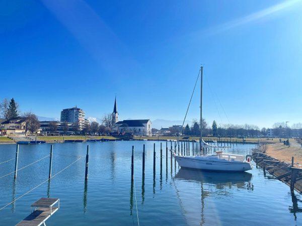 ☀️Hard am Bodensee 📸 @vorarlberg_at 👉🏼 bitte kommentieren ❤️ . . . #vorarlberg ...