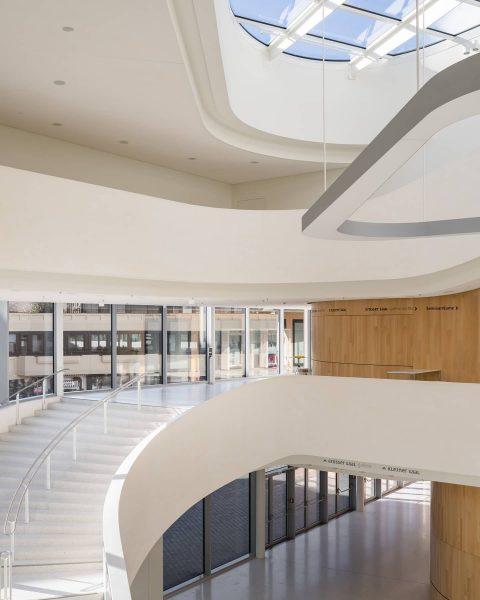 @montforthaus-Feldkirch ⁓⁓⁓⁓ #feldkirch #architecturedetail #architecture_lovers #architecture #architecture_minimal #baukultur #buildinglovers #archilover #archdaily #art_chitecture #archi_unlimited ...