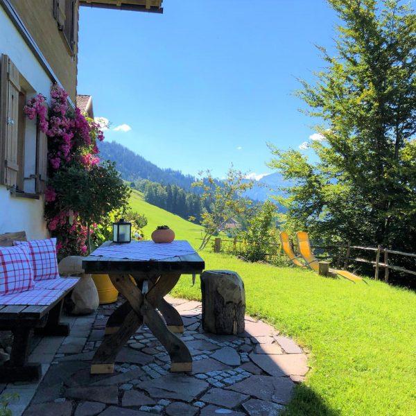 #HausVerdandi Perfekte Ferienwohnung für 2 Personen Sibratsgfäll, Vorarlberg, Austria