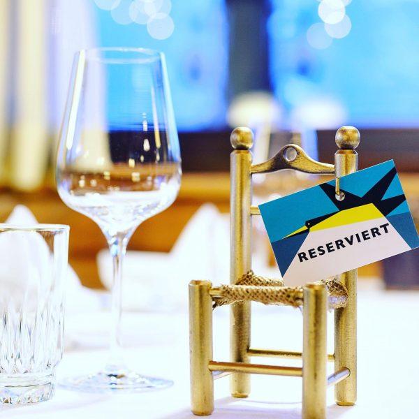 Reservieren ab sofort möglich! Unser Restaurant ist geöffnet ab Montag, 15.3.2021 Öffnungszeiten: Mittags ...