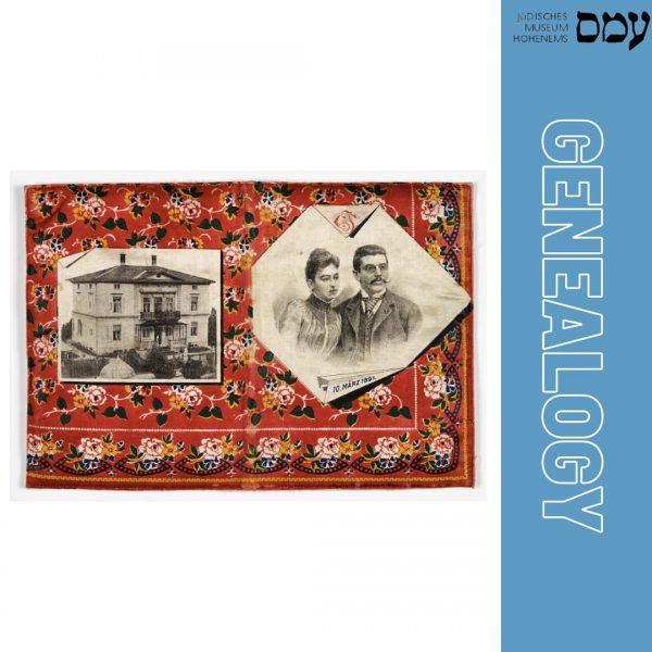 #genealogy 🇩🇪: Clara Rosenthal wurde 1866 in Hohenems, als Tochter von Charlotte und ...