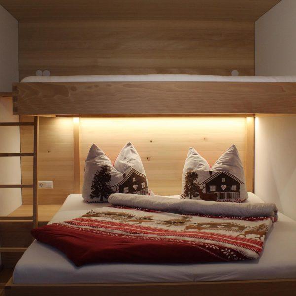 #Apartment Nest NEUE 60m2 grosse Ferienwohnung mit Garten für 2-4 Personen Sibratsgfäll, Vorarlberg, ...