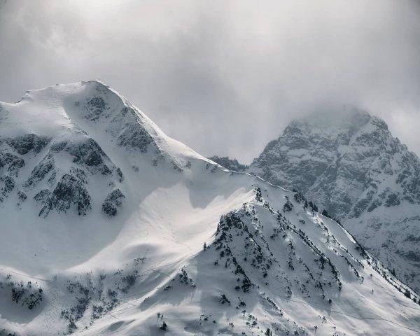 Some impressions from today's hike in beautiful Kleinwalsertal. #kleinwalsertal #mountains #allgäu #austria #berge ...