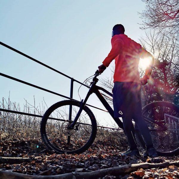 if it doesn't challenge you it doesn't change you ▪️ #meintraumtag #mountainbike #alpenverein #vorarlberg #auszeitfürdieseele #bergmensch #genuss...