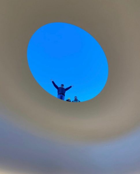 #Throwback to the James Turrell Skyspace Lech   Zumtobel has assisted James Turrell ...