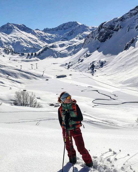 🤍 #körbersee #love #skitouring #powderday #powder #skitouren #lebensfreude #lebenfürdieberge #leidergeil #leidenschaft #bergmomente #bergverliebt ...