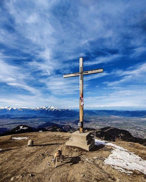 Tour description: Start and end in Götzis🇦🇹 Distance: 18,4 km Duration: - upwards: ...