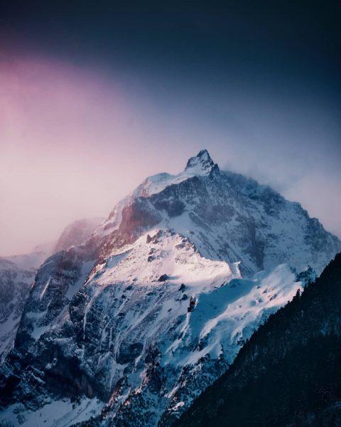Der Wildberg ist ein 2788m hoher Berg in der Schesaplana Gruppe im Rätikon. ...