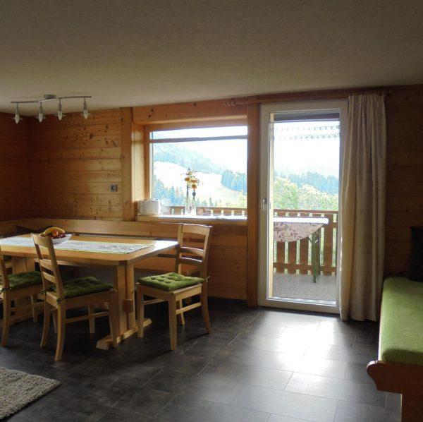 #FerienhausNussbaumer #ferienwohnung #familyholiday #sibra #bregenzerwald #individualreisen #berge #garten Sibratsgfäll, Vorarlberg, Austria