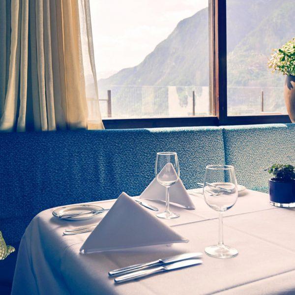 Welcome back 🥂🍾🍽... heute Abend geht's los. Unser Restaurant ist geöffnet ... wir ...