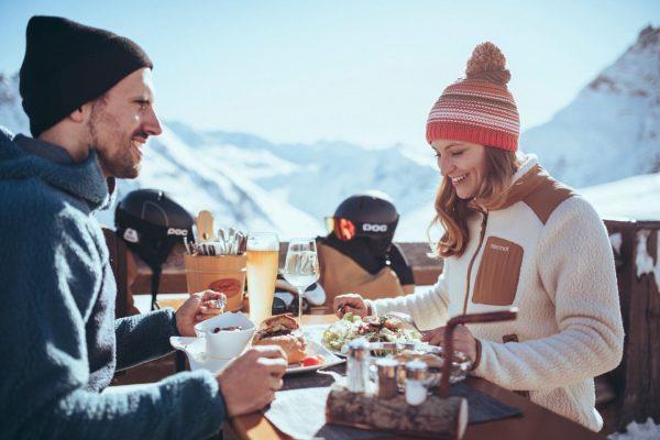 Es ist soweit, wir öffnen unsere Gastronomie. 🍝 Das Restaurant Schafberghüsli und die ...