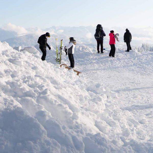 Liebe Ski-Freunde, wir haben wieder Schnee! :) Somit sind der Maldona- und der Dohlelift am 20. und...