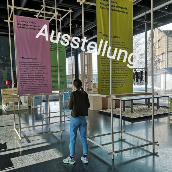 WILLKOMMEN zum Rundum-Erlebnis im Werkraumhaus . Ausstellung + Shop + Werkraum Küche + ...