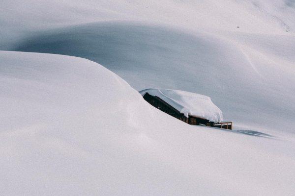 ❄️Die letzten Tage haben richtig viel Schnee gebracht und noch mehr ist in ...