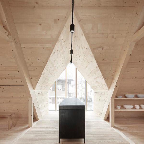 - gardening shop strubobuob - #innauermatt #innauermattarchitekten #architecture #architecturephotography #adolfbereuter #austria #vorarlberg #bregenzerwald ...