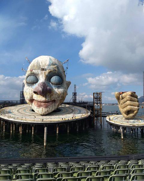 🐦Die Frage des Tages: was meint ihr, können die Bregenzer Festspiele in diesem ...