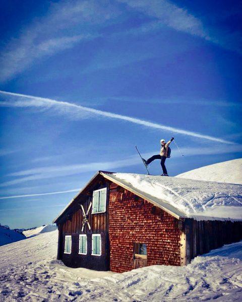 Skifahren 🎿⛷/ Skigebiet Mellau- Damüls #ski #österreich #austria #austria🇦🇹 #bregenzerwald #mellau #damüls #mellaudamüls #snow #snowday #schnee #skitag...