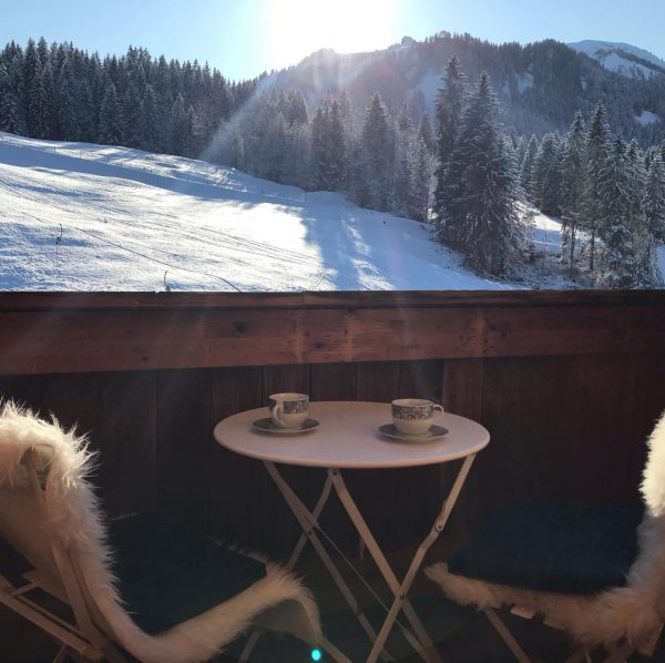 🎈Liebst Du Ruhe und Natur? 🎈Möchtest Du direkt am Skilift bzw. An der ...