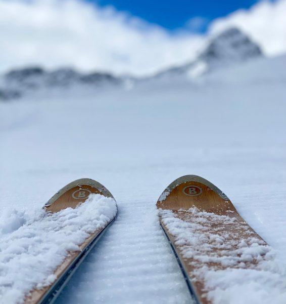 Einfach traumhafte Pistenverhältnisse heute im Brandner Tal #skiing #skiingislife #skiingisfun #skiingday #skiingisawesome #skiing🎿 ...