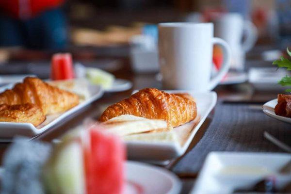 Überrasche deine Liebsten zu Ostern mit einem Frühstücksgutschein für das Val Blu! 🐰 ...