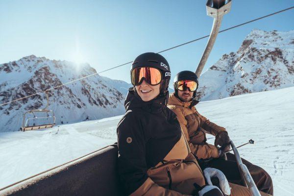 Durchgehender Skibetrieb bis 11. April 2021 ⛷☀️ Gargellner Bergbahnen: durchgehend, 08:30-15:00 Sportshop PME: ...