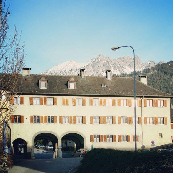 Wie gestaltet sich die Zukunft der Südtiroler Siedlung? Diese Frage steht nun im ...