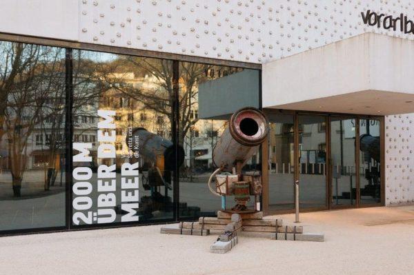 Die Ausstellung ist eröffnet! Lesen Sie dazu den Beitrag von Kuratorin Kathrin Dünser ...