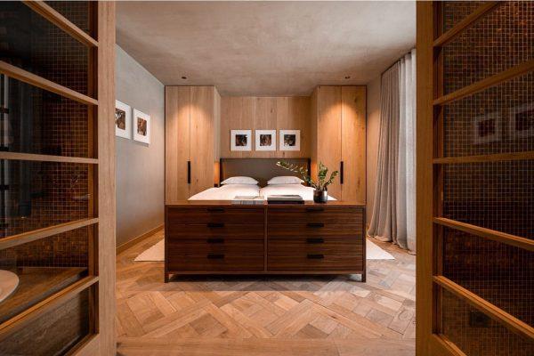 new client @arlalech alpine modern suite 📍lech, austria @peppercollection . . . . ...