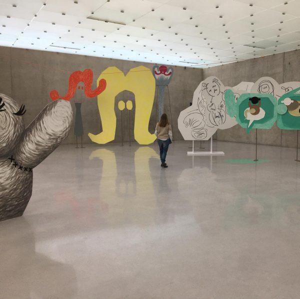 #kunsthausbregenz #kneblundscheirl #bregenz