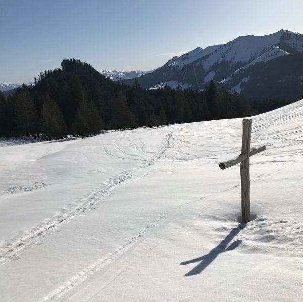 #ebnit #alpehinterberg #dornbirn #vorarlberg #meinvorarlberg #instamountains #comespring Ebnit, Vorarlberg, Austria