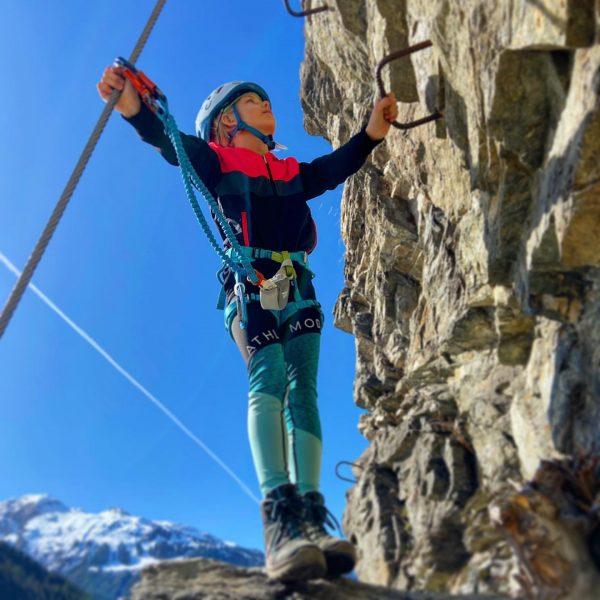 Frühling im Tal - Winter am Berg. Vorarlberg bietet die schönsten Kontraste und ...
