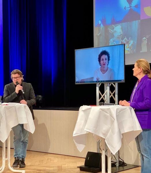 Positive Nachrichten zum 30jährigen Jubiläum - The Show will go on, Homunculus 30 wird vom 6. bis...