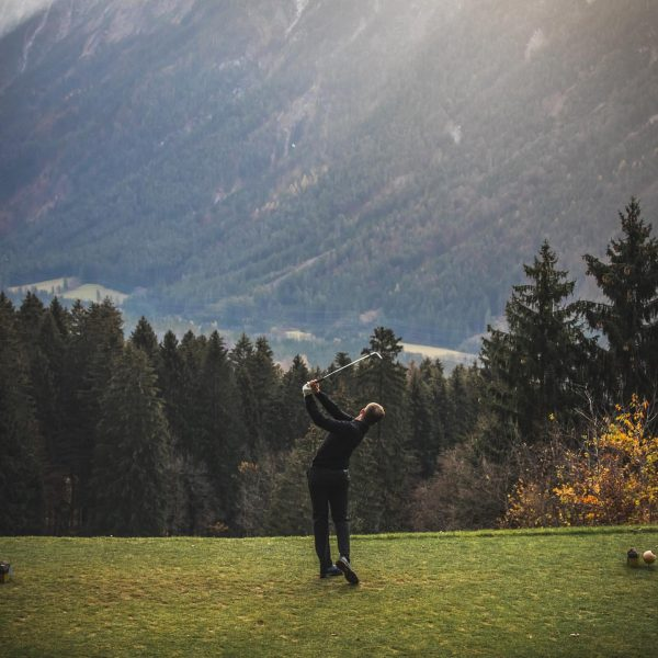 Die Golfsaison im im GC Bludenz-Braz ist eröffnet 😏🏌🏻♂️ ••• 📸: @matthias.loruenser ••• ...