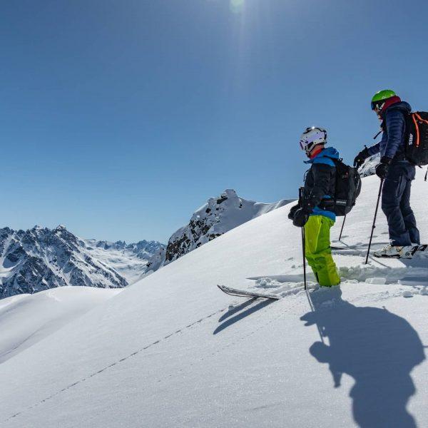 First come, first serve! Wintertraum Gargellen #traumschnee #snowmaniaks #bergbahnengargellen #visitvorarlberg #covidski Gargellen, Vorarlberg, ...