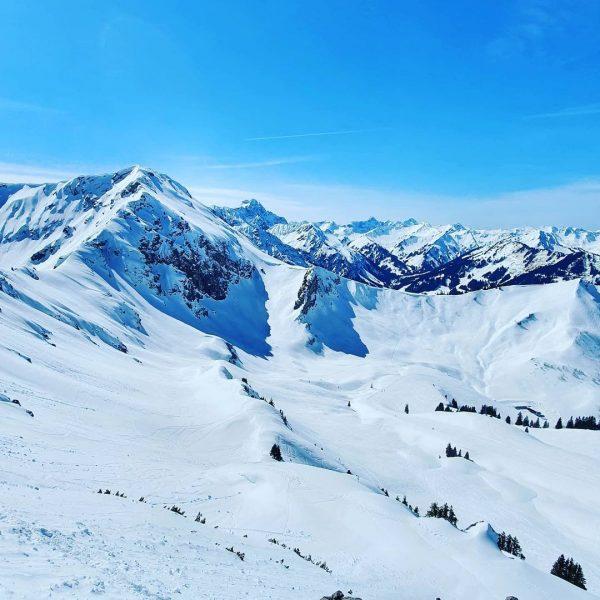 Bei solchen Eindrückrn weiß ich warum Bergtage meine Lieblingstage sind #berge #bergliebe❤ #wandern ...