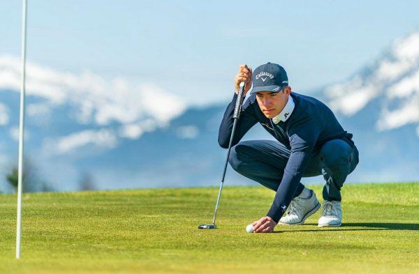 Ready for the upcoming season! ⛳️ Golfclub Montfort Rankweil