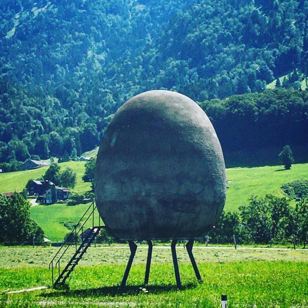 Frohe Ostern! 🐣🐰 #andelsbuch #visitvorarlberg #bregenzerwald #froheostern #ei #egg #happyeaster #visitaustria #igersösterreich #picoftheday ...