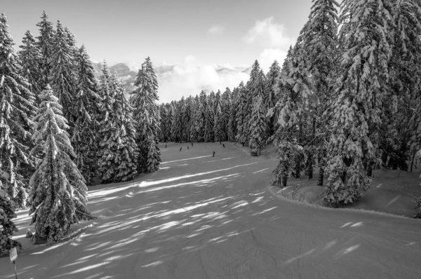 🔚❌⛷Saisonende🏂❌🔚 Nach dem letzten Skitag am 4️⃣. April sind die Liftanlagen am Bödele ...