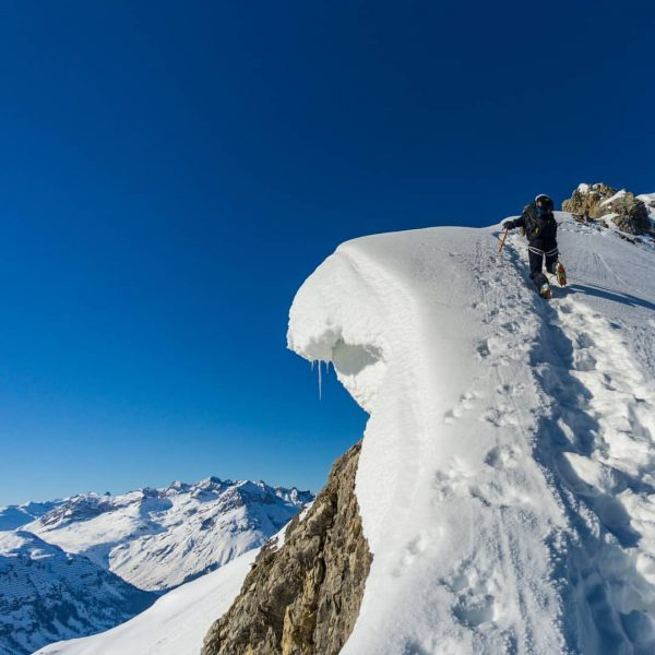 it feels good to be lost in the right direction... #weekend #skitrabber #skitouring ...