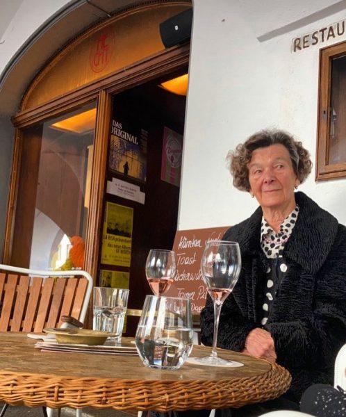 Martha 😍 Cafe Hecht Feldkirch