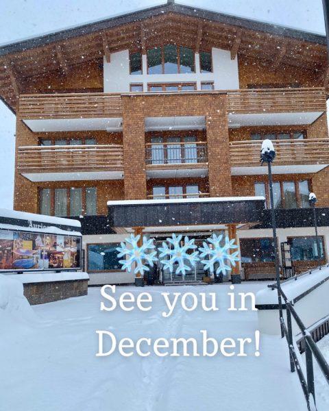 Ein verrückter Winter geht zu Ende❄️ Wir bedanken uns ganz herzlich für all die netten Telefonate und...