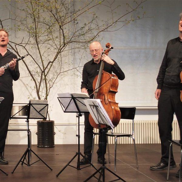 Pforte wieder Live Die 4 ausverkauften Konzerte waren pures Vergnügen! . #diepforte #live #vergnügen #fun #vorfreude #ausverkauft...