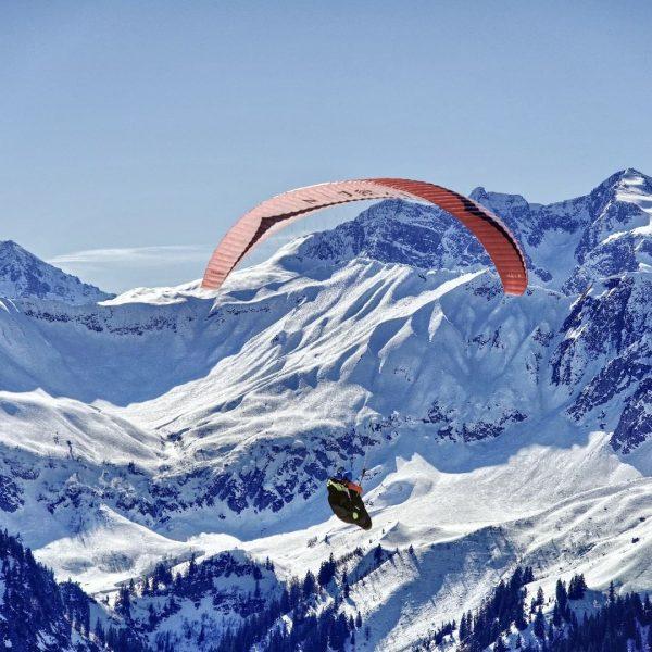 Blick vom Walmendinger Horn. #Walmendingerhorn #gipfelstürmer #gipfelglück #mountain #mountainview #bergglück #tour #tannheimertal #skitour ...