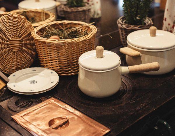 Wusstet ihr, dass unsere Frühstückseier von Margits Hofladen in Au kommen? Von glücklichen ...